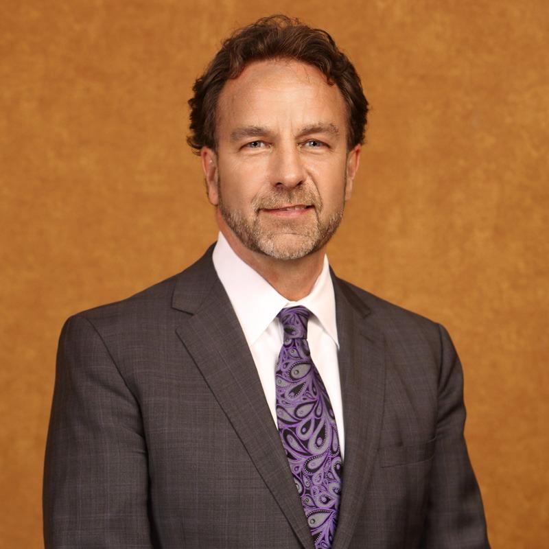 Jeffrey J. Ek headshot.